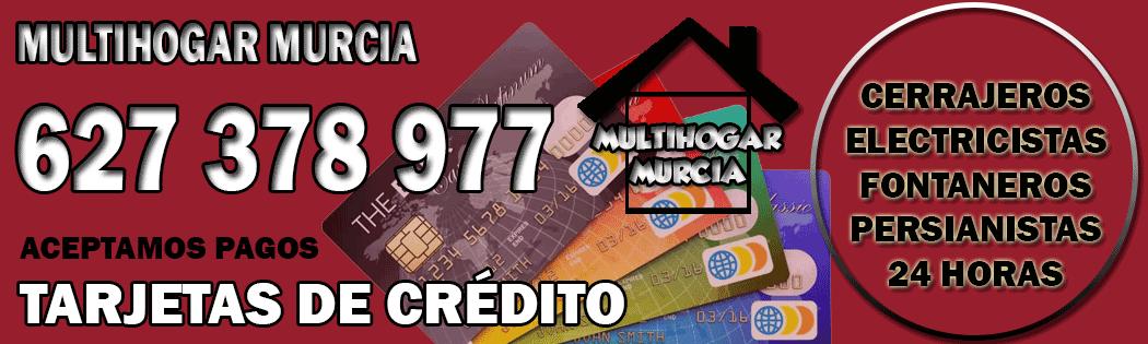 fontaneros 24 horas Murcia
