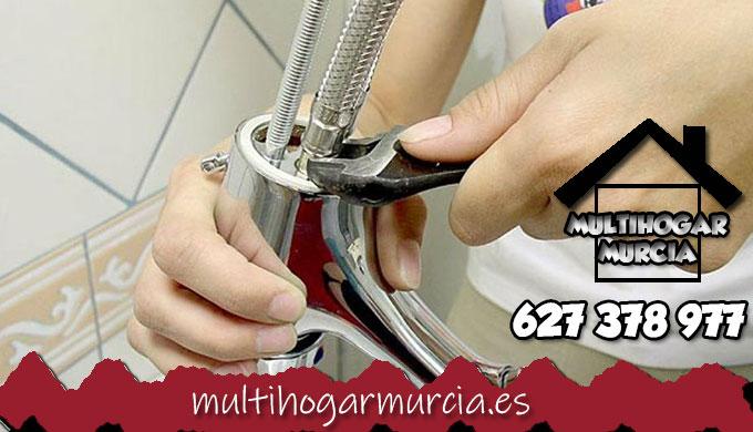 Fontaneros Murcia 24 horas