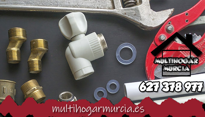 Fontaneros Ceutí urgentes
