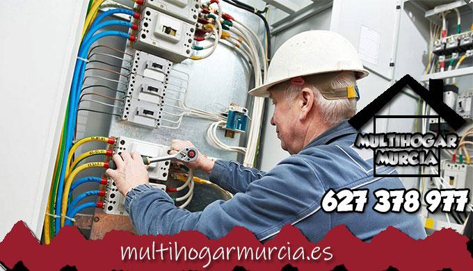 Electricistas Águilas 24 horas
