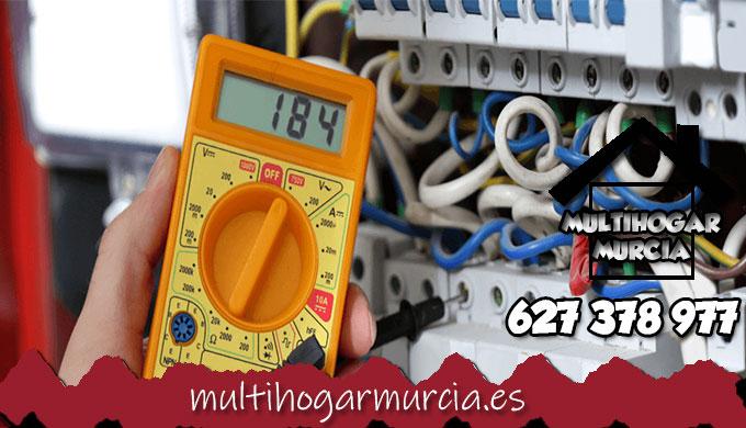 Electricistas Archena 24 horas