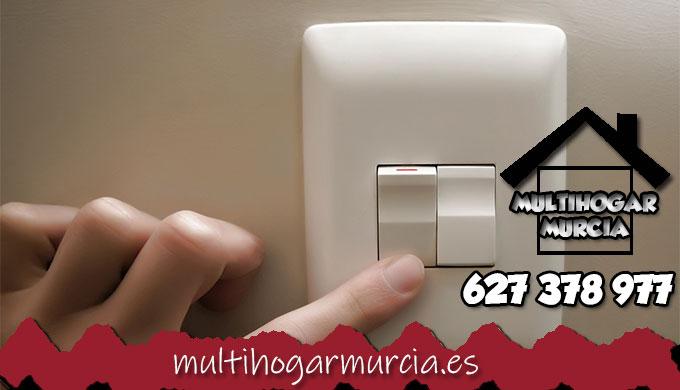 Electricistas Caravaca de la Cruz 24 horas