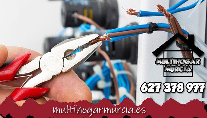 Electricistas Jumilla 24 horas