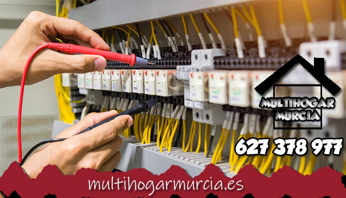 Electricistas Mula 24 horas