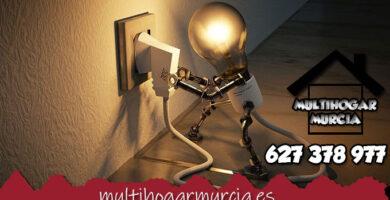 Electricistas Puerto Lumbreras 24 horas