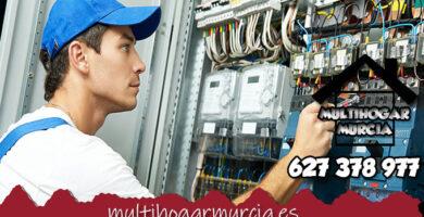 Electricistas San Antón 24 horas