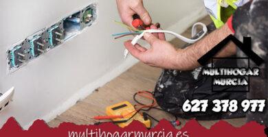 Electricistas San Pedro del Pinatar 24 horas