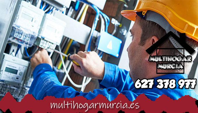 Electricistas Torre-Pacheco 24 horas