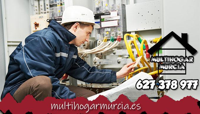 Electricistas Yecla 24 horas